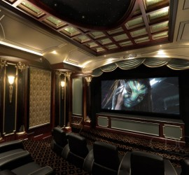 Home Cinema Design Home  Cinema Design Group