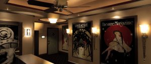 Products - Theater Lobbies, Bars and other furnishings