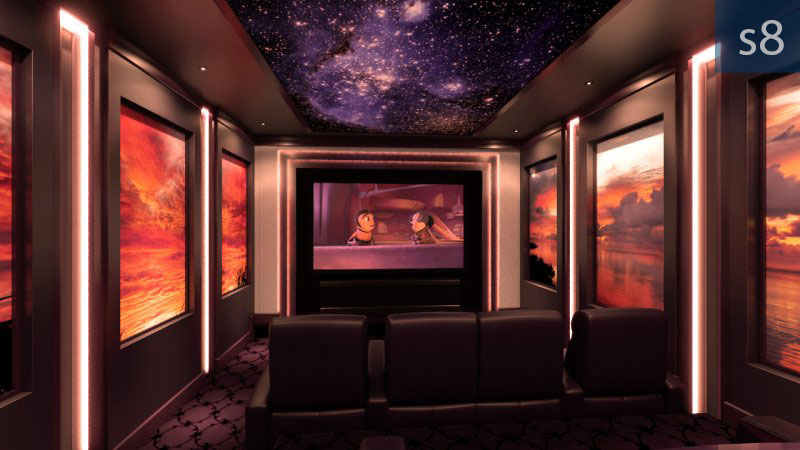 cinemascape cinema design group