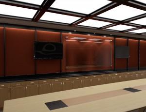 Corporate Interiors - 2