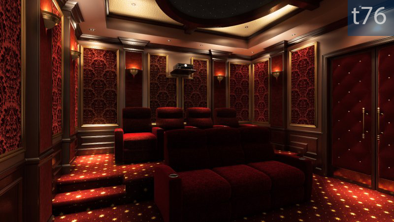 traditional theaters cinema design group