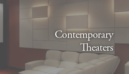 theater gallery-contemporary theaters