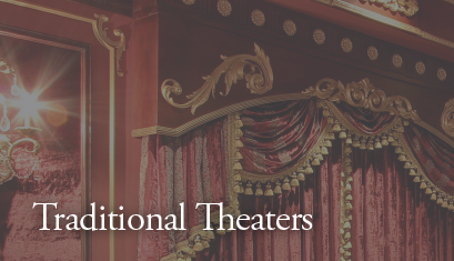 theater gallery-traditional theaters