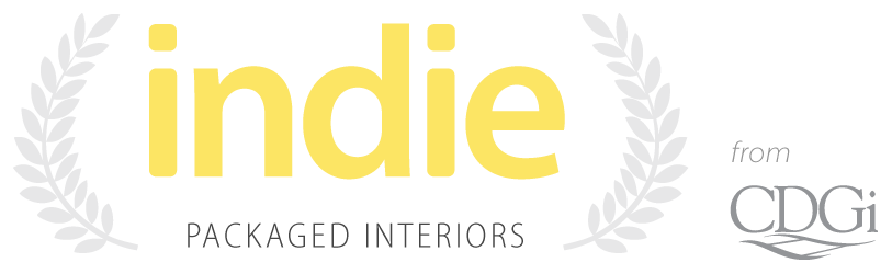 Indie Series Theaters - logo