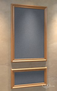 Acoustic Panels - Westminster