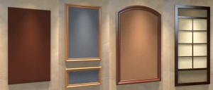 Products - Acoustic Panels